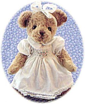 Teddy Bear - Charity