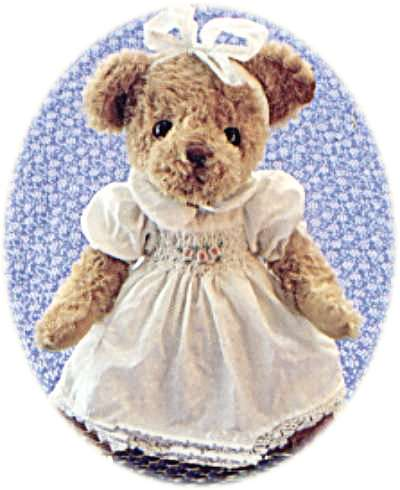 Teddy Bear - Charity